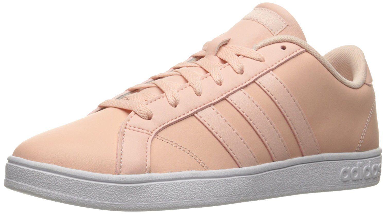 online store 9182b f37a7 Amazon.com  adidas Womens Baseline Fashion Sneaker  Walking
