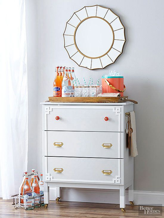 Best DIY Dresser Makeover Ideas Amazing Ideas