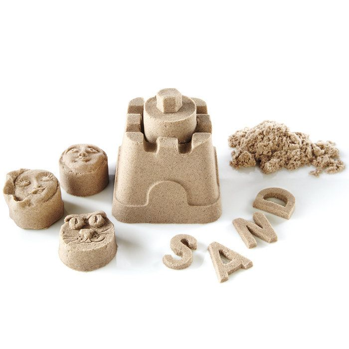 Sand Play Dough Seriously How Cool Is This My Nephew And