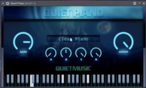 Quiet Piano Plugins Ambient Music Piano