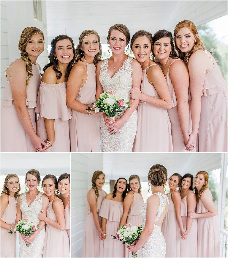 Farm Wedding Photography, Wedding