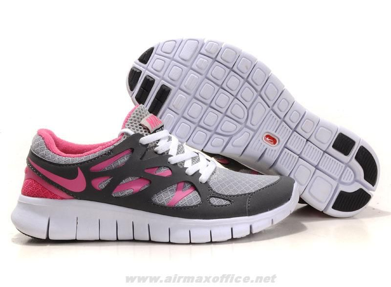 Buy Men's Nike Free Run+ 2 Running Shoes Grey/Dark Grey/Pink/White For Sale  from Reliable Men's Nike Free Run+ 2 Running Shoes Grey/Dark Grey/Pink/White  For ...
