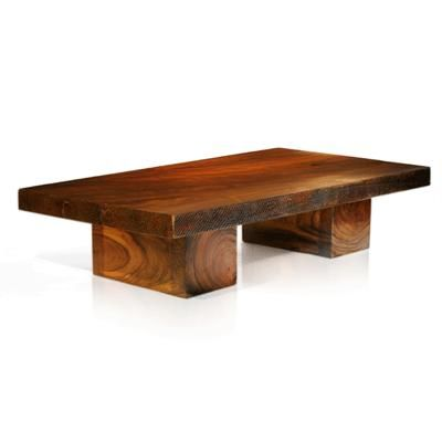 Transitional Cocktail Table From Tucker Robbins