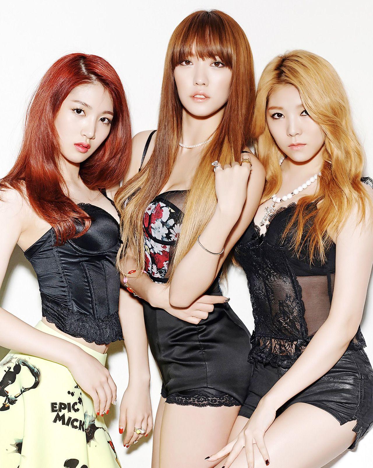 Hello Venus for Geek Korea