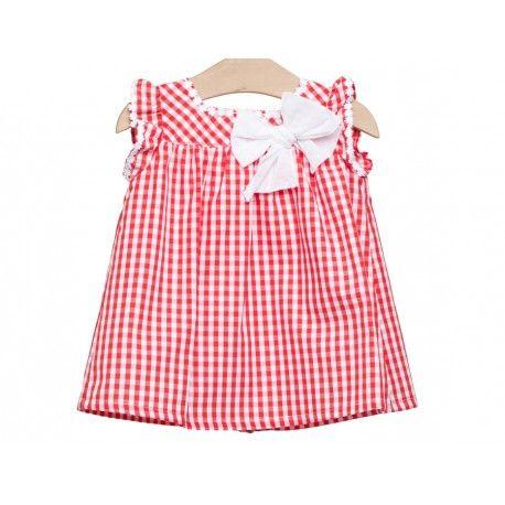 Vestidos de moda para bebes