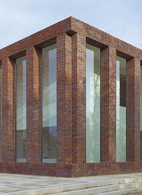 Progetti architettura architettura di for Progetti architettura interni