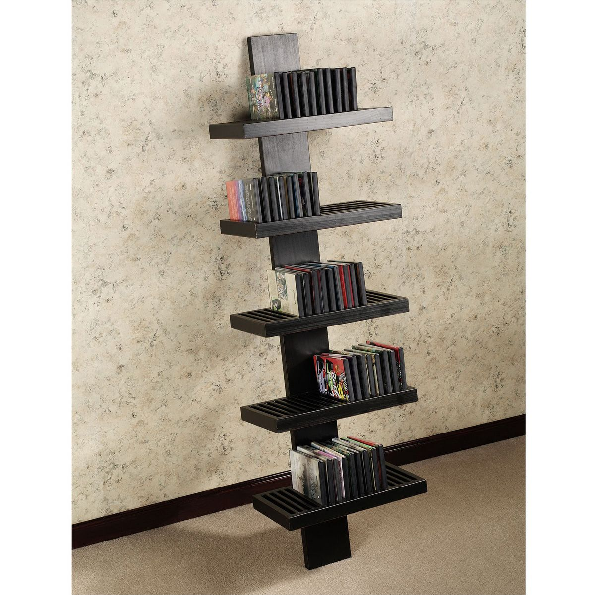 Dvd Storage Photo Decoration