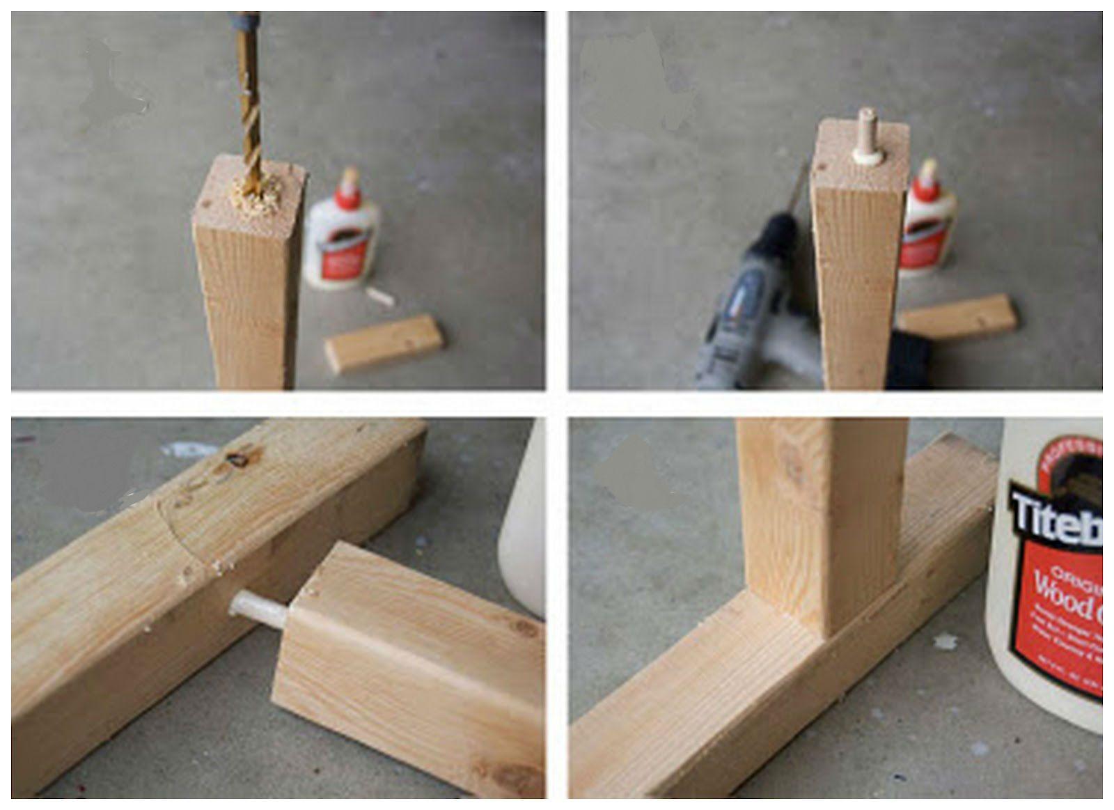 Ikea hack tover een simpele tafel om tot een mooi bureau