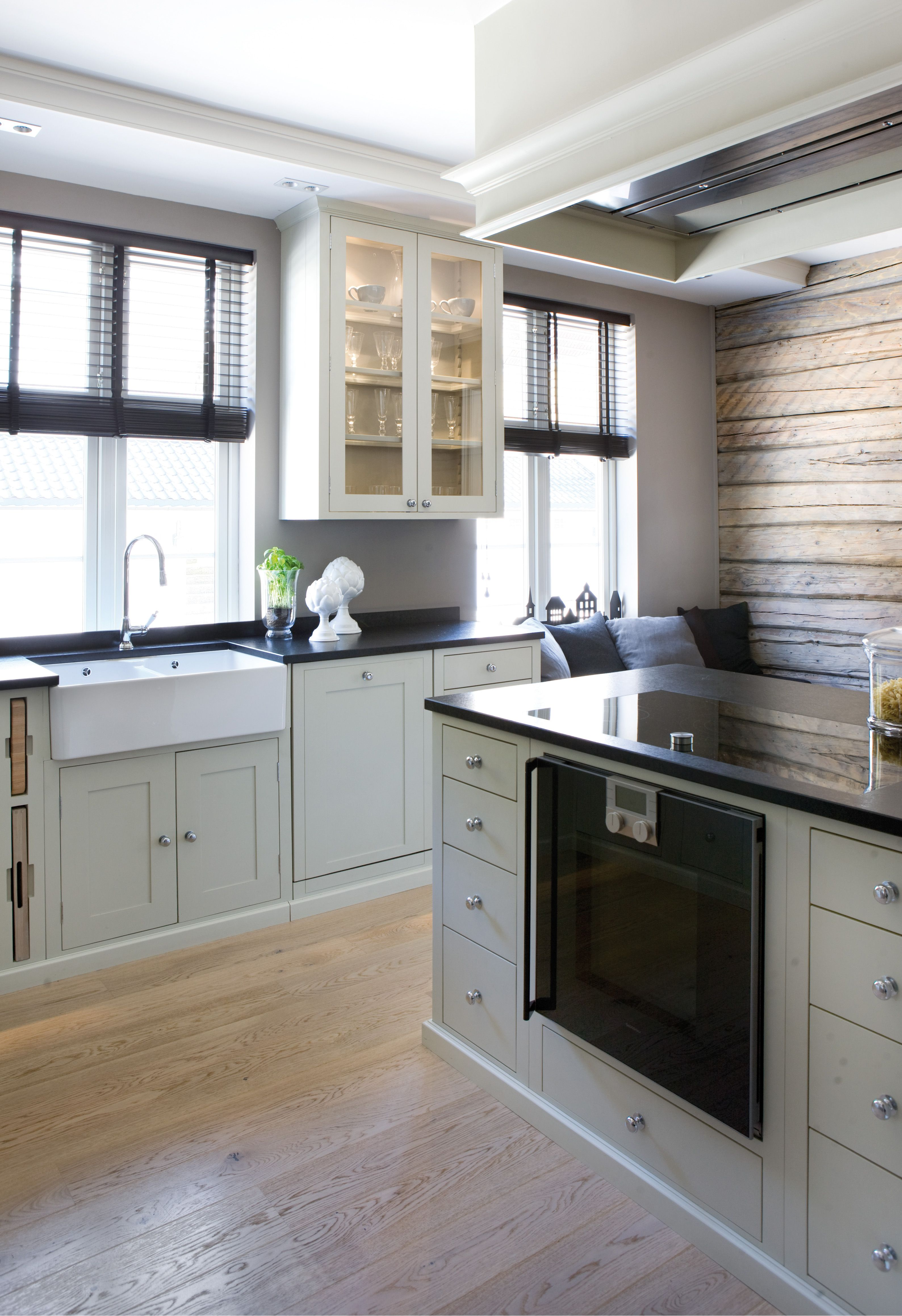 Neptune Suffolk kitchen | The heart of the home - The Kitchen ...