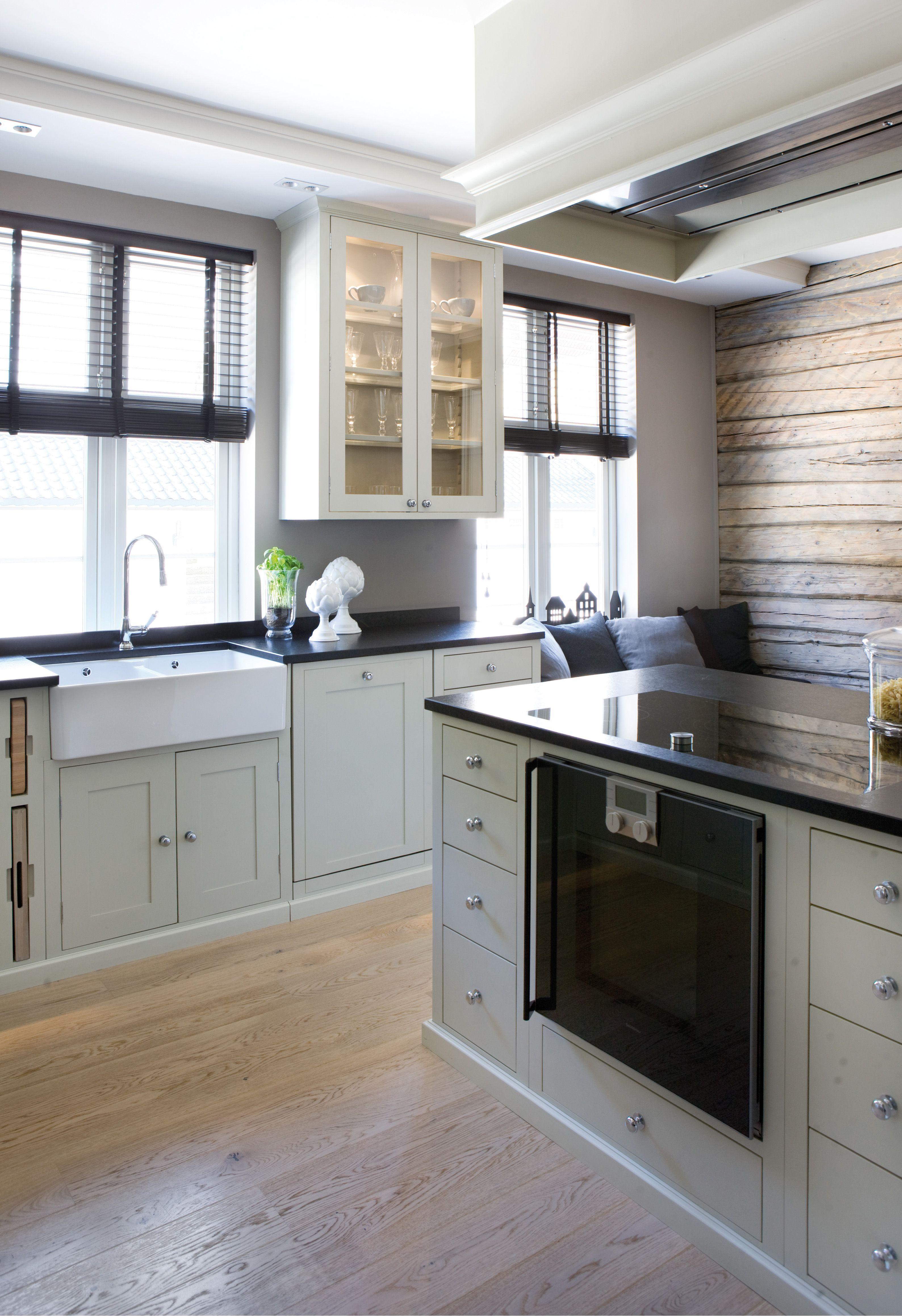 Neptune Suffolk kitchen  Haus in 2019  Haus kchen Landhauskche und Kche