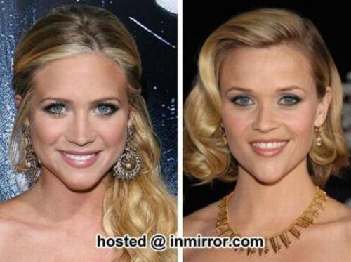Brittany Snow Look Alikes