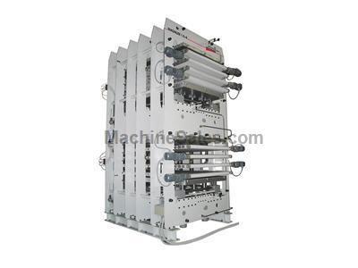 #Italpresse #Magnum Through-Feed Multi-Daylight Hot #Presses Line - #Woodworking #Machines - http://www.machinesales.com/machinery/feed-through-rotary-presses/0000014988