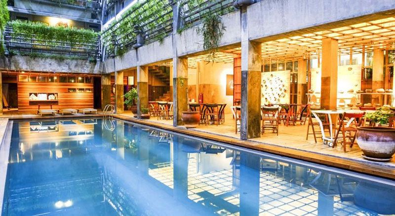 Rp Located Just A Drive From The Iconic Malioboro Street In Yogyakarta Greenhost Boutique Hotel Prawirotaman Offers Modern And Cosy Accommodation