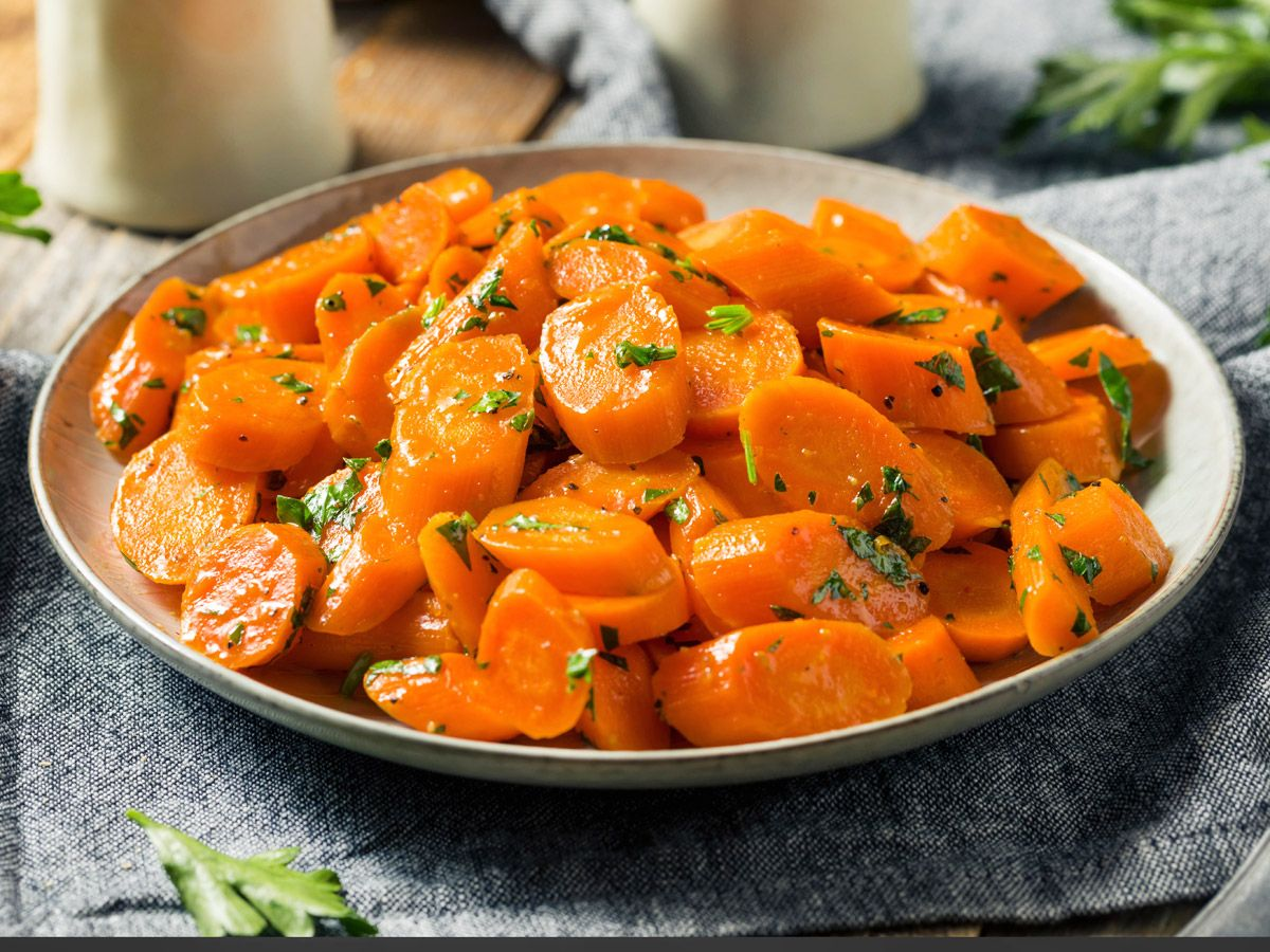 Photo of Cooking carrot vegetables – how it works properly DELICIOUS