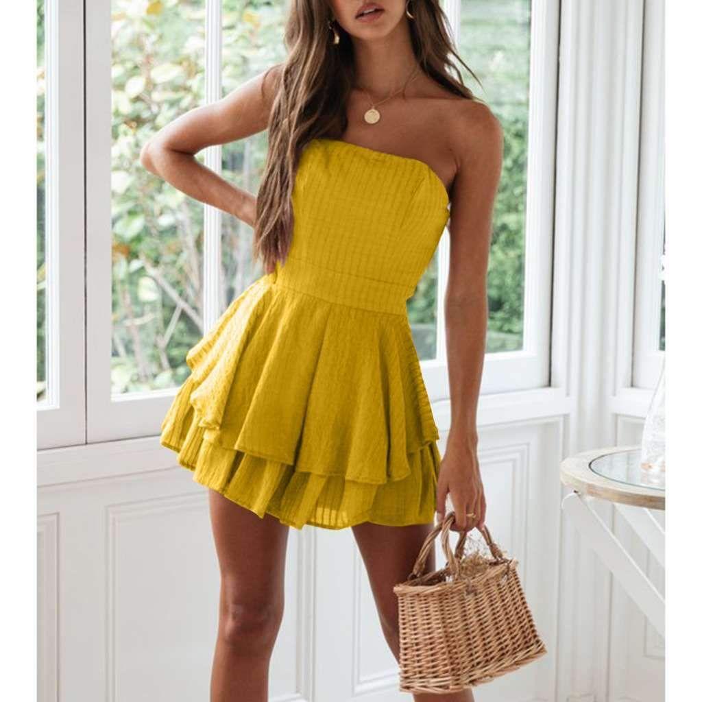 Vintage Daily Brown Cotton Jackets Long Sleeve Skater Dress Mini Dress Dresses [ 1024 x 1024 Pixel ]