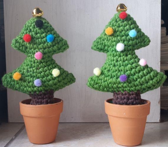 souvenirs navideÑos | navidad | pinterest | Árboles de navidad en