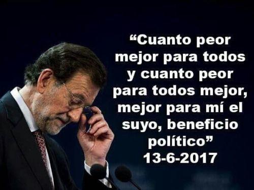 More Grandes Frases De Mariano Rajoy Memes Frases Y