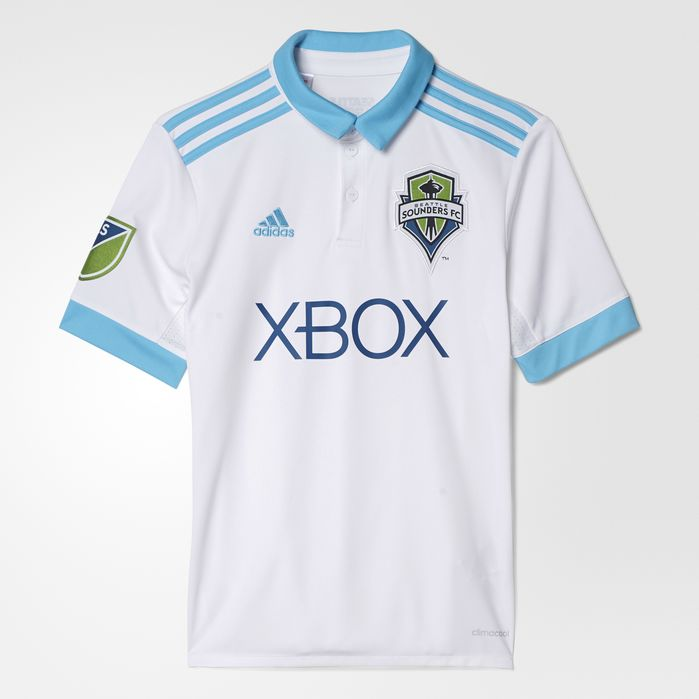 f63008003b adidas Sounders Away Jersey | Products | Kids outfits girls, Jersey ...