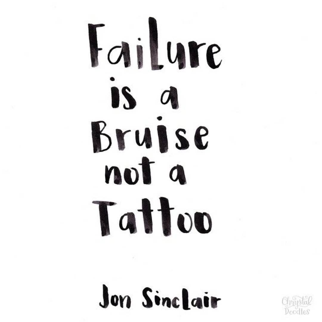 Tattoo Quotes Instagram: Not A Tattoo! #quotes #inspiration Via Instagram