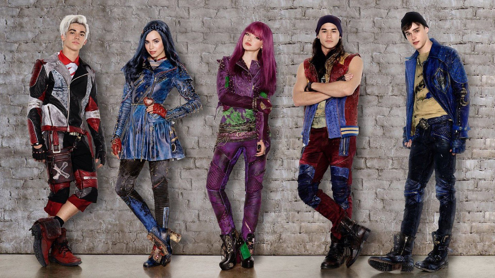 Watch Descendants 2 Full Movies Online Free Hd View More Http Legend Bigmovies10 Com Play Php Id 417320