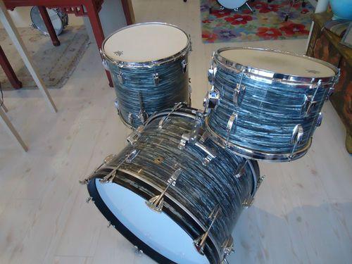 drums ebay Vintage