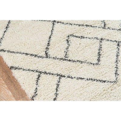 Momeni Rugs Berber Carpet