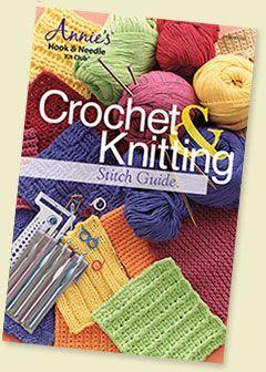 Annie's Hook & Needle Kit Club - Crochet & Knitting Club
