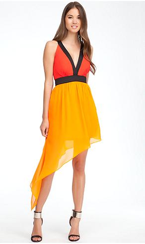 Hot Summer Dresses for 2013