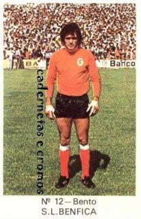 CADERNETAS E CROMOS 1: SPORT LISBOA E BENFICA - 1975/1976