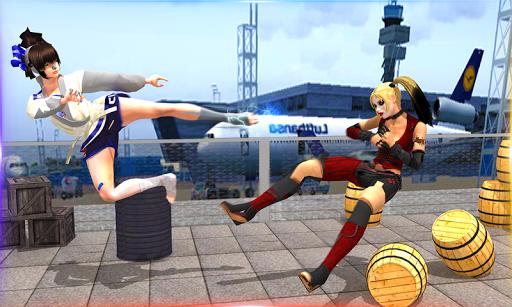 hack mod apk Women kung fu fighting Money cheat guide Hack