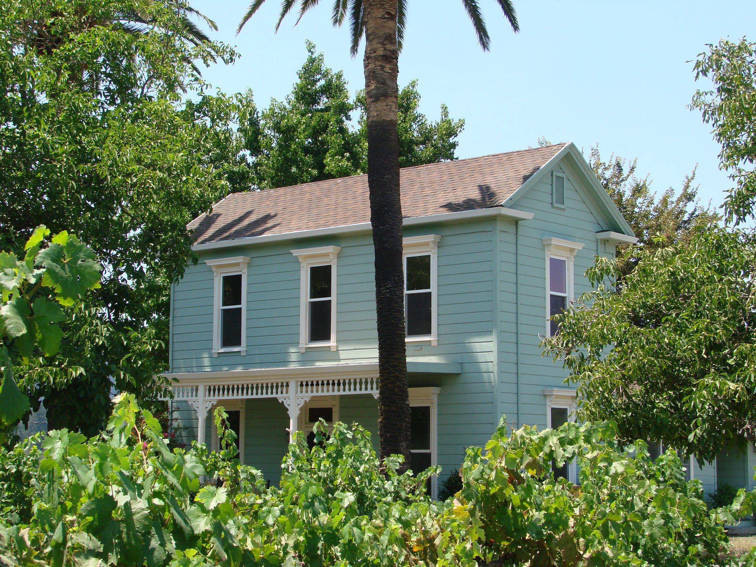 1271 Tubbs Ln, Calistoga, CA 94515 (MLS # 21211135 ...