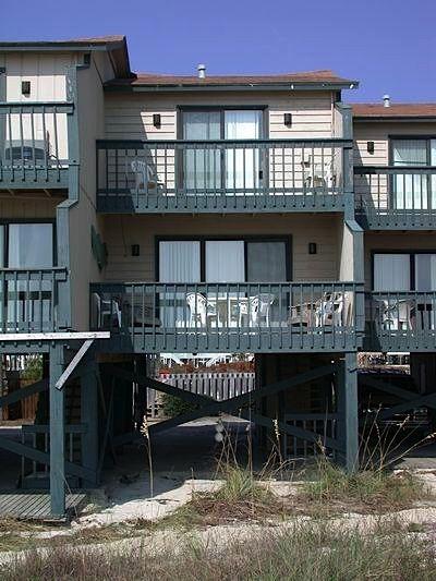 Beachfront Vacation Rentals, Gulf Shores