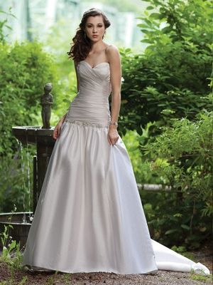 Discover the perfect bridal gowns at uk.millybridal.org - a ...