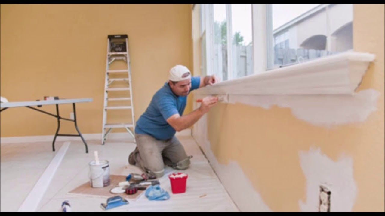 Painting Services and Cost in Lincoln, NE | Lincoln Handyman Services |  Painting services, Apartment painting, Drywall installation