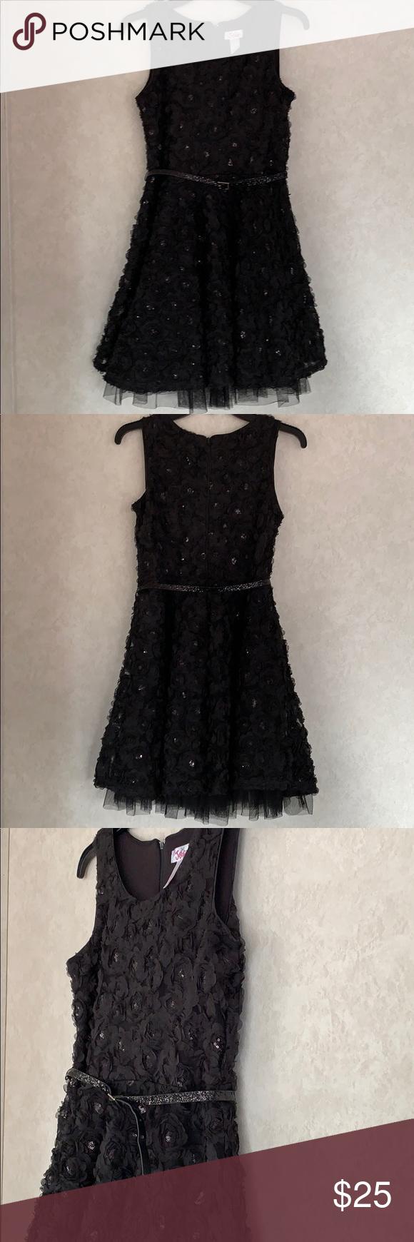Justice Girls Black Dress Size 16 Girls Black Dress Beautiful Black Dresses Size 16 Dresses [ 1740 x 580 Pixel ]