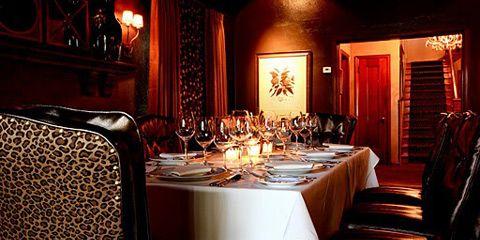 Hobbit Restaurant Orange Ca Fancy Reservations Only Very Accomodating To Vegetarians