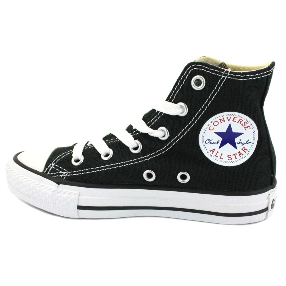 black and white converse girls