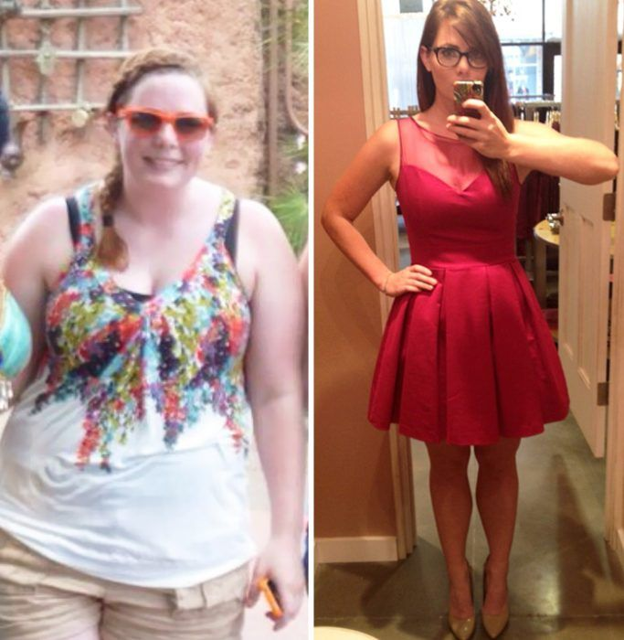 Lose weight muscle gain picture 3