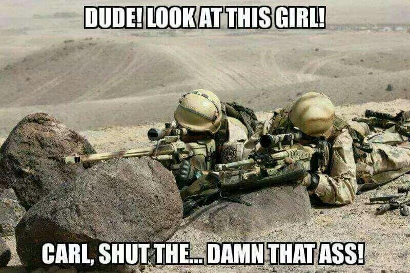 d31f58aa83ee6b41e4fb1a491b50a09e carl, shut the damn that ass stfu carl pinterest military