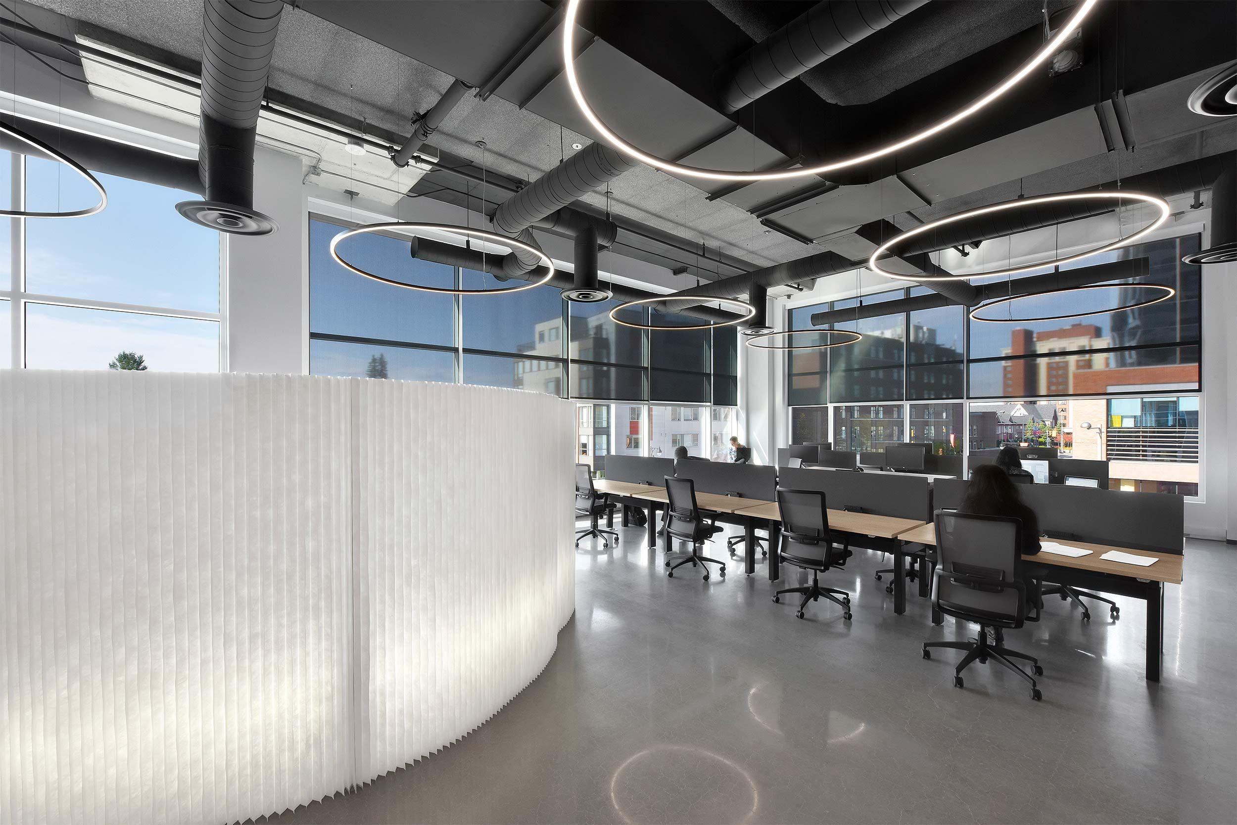 architects office design. Chmiel Architects, Office Lighting, Design, Interior Architecture, Modern, Architects Design E