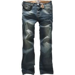 Photo of Bootcut Jeans für Herren