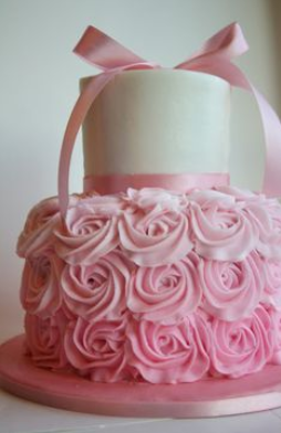 Fancy Birthday Cake Ideas - Netgale com | Cake ideas | Cake
