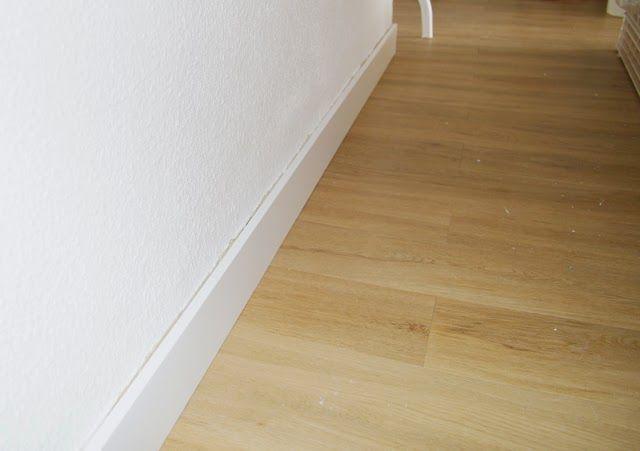 Diy cambio suelo casa lamas vinilo autoadhesivo leroy - Colocar suelo vinilo autoadhesivo ...