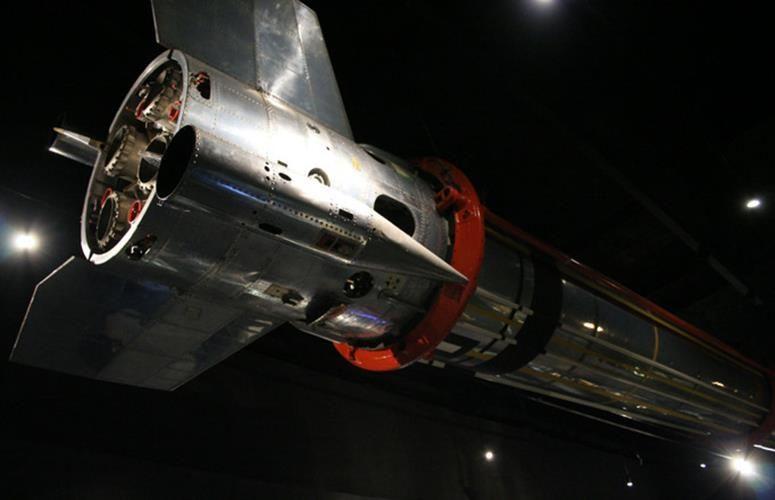 Novo foguete será lançado para abastecer estação espacial internacional