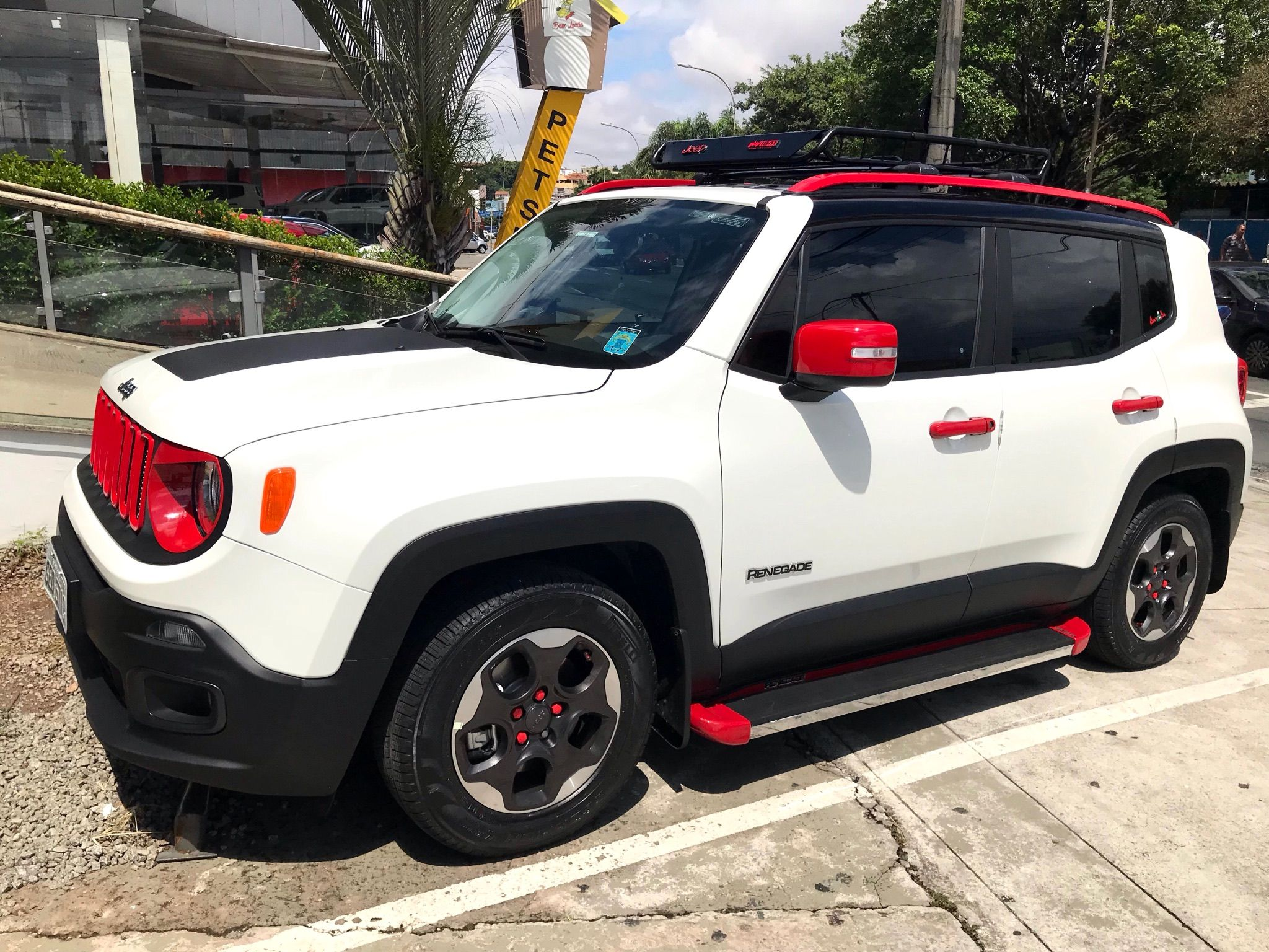 Pin By Justin Clay On Jeep Renegade Accessories Jeep Renegade
