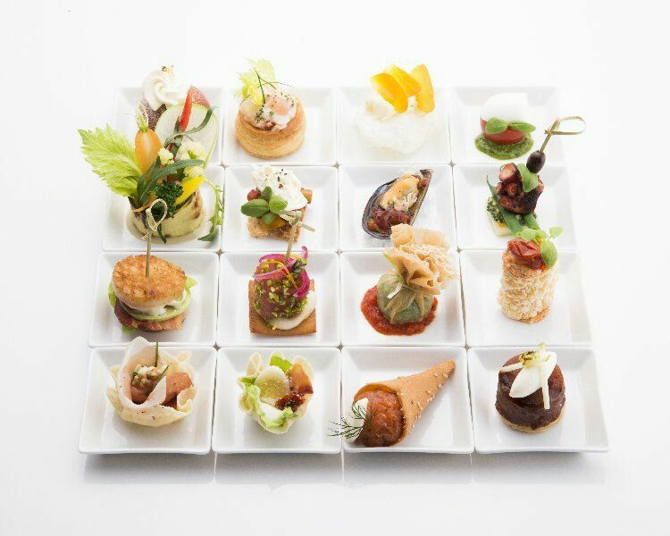 Here are a few of the most eye catching yummy finger food ideas that fine dining finger food forumfinder Choice Image