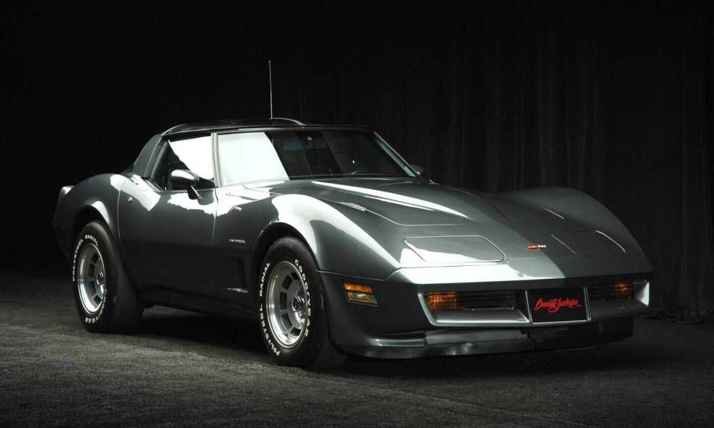 1982 Corvette Great Looking Vette Automobiles I Love Pinterest