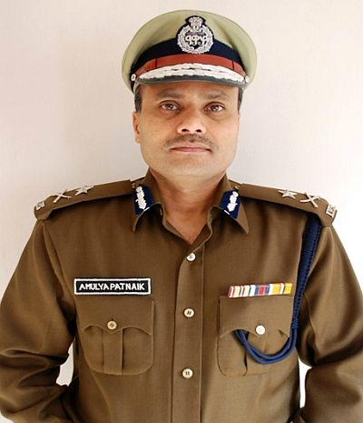 Odia Ips Gets Delhi Police Commissioner Captain Hat Collection Police