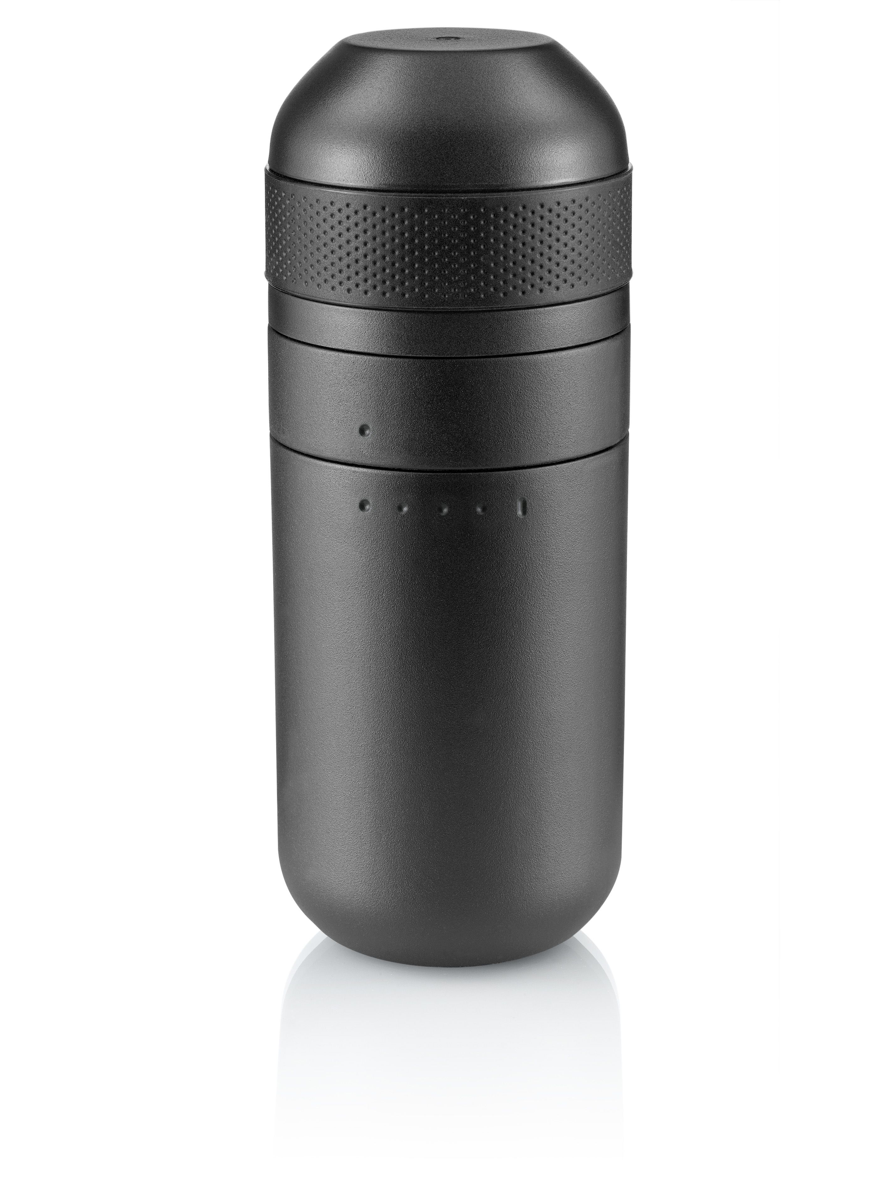 minipresso tank is a larger water container fully compatible with