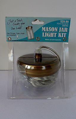 Hobby lobby mason jar hanging pendant light kit plug in lamp hobby lobby mason jar hanging pendant light kit plug in lamp mozeypictures Image collections
